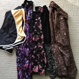 MYSTERY BOX - Bundle of 5 Woman's Clothing